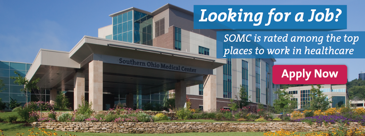 Home - Southern Ohio Medical Center :: SOMC