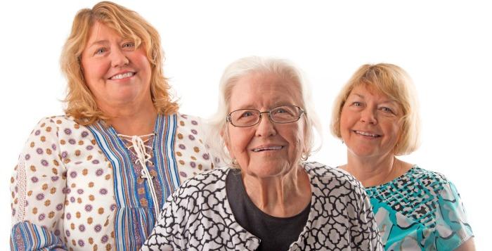 Honor a Caregiver Story :: Development Foundation :: SOMC